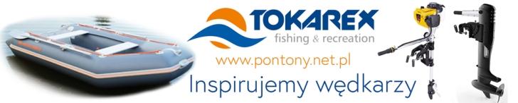 tokarex pontony